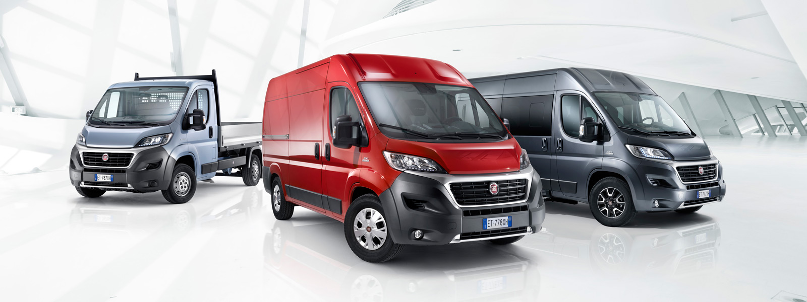 Fiat professional bij Mobility Group Haaker