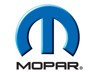 MOPAR Jeep/ Chrysler/ Dodge
