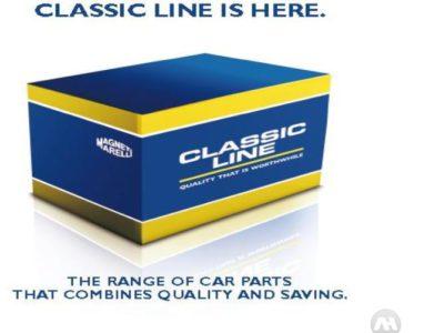 'Classic Line'
