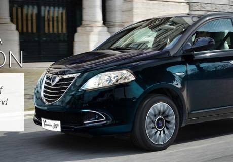 Lancia Ypsilon private lease, 298 euro per maand all-in!