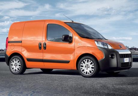 Fiat Voorraadvoordeel bedrijfswagens