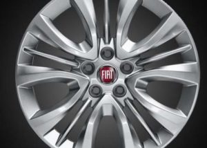 styling fiat tipo