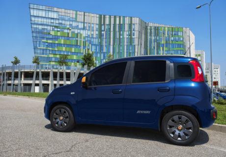 Fiat Panda en Punto: houd je hoofd koel deze zomer