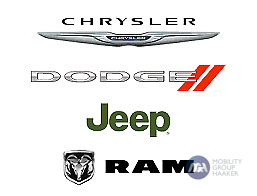 Radio code Jeep – Chrysler – Dodge – Ram