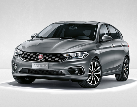 Fiat Tipo Hatchback Business