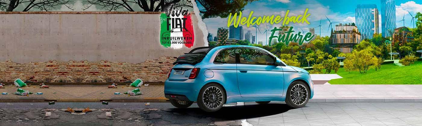 Viva Fiat Inruilweken