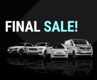 MGH Final Sale!