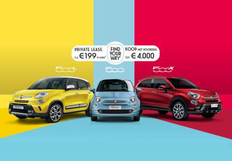 Fiat Smile & Drive