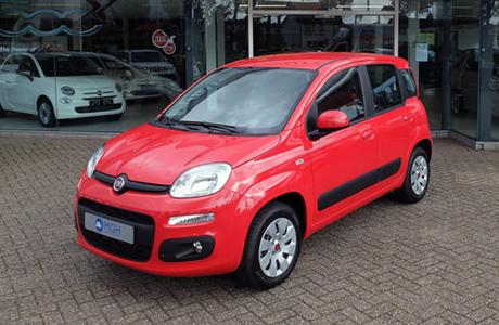 Fiat Panda Popstar