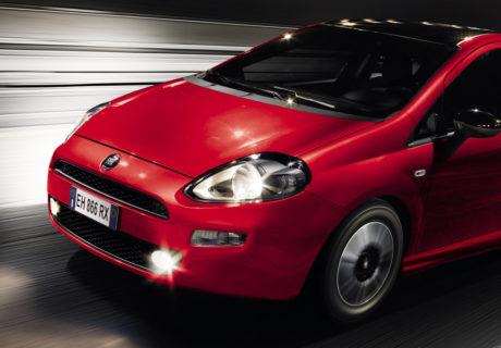 Voor altijd: de Fiat Punto Sempre