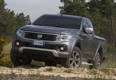 Fullback maakt vernieuwing bedrijfswagens Fiat compleet