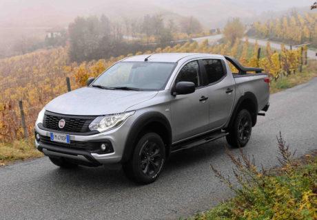 Fiat Fullback Cross voor bedrijven en particulieren [Update]