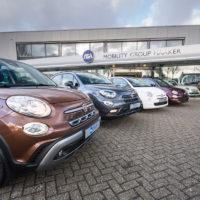 Profiteer snel van 3.000 euro voordeel op een Fiat 500, 500C, 500X en 500L!