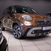 Deze Fiat 500L is nu 3.000 euro voordeliger.