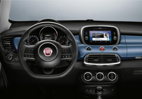 Fiat private lease aanbiedingen