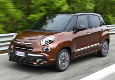 Fiat private lease actie-aanbod
