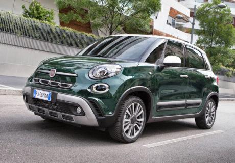 Fiat voorraadvoordeel tot 4.000 euro
