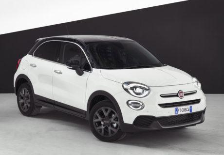 1.500 euro voordeel op Fiat 500X 120th Special Edition