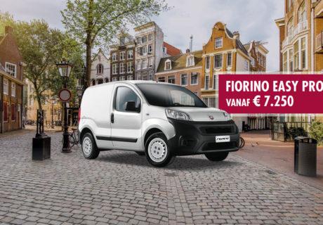 Fiat Fiorino Easy Pro