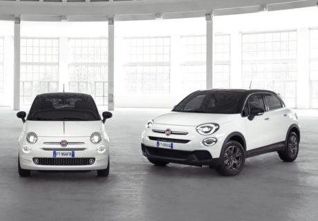 Fiat 120th-modellen: tot 2.700 euro voordeel