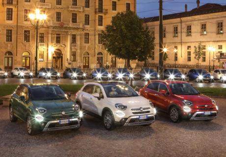 Voorraadvoordeel bij Fiat
