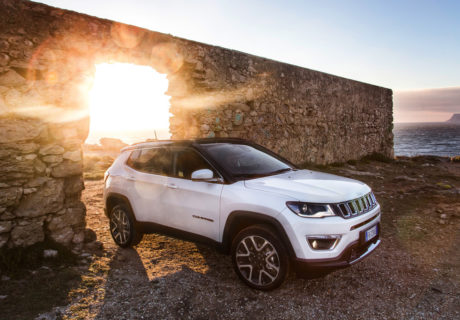 Private Lease Deal Jeep Compass: vanaf 499 euro per maand